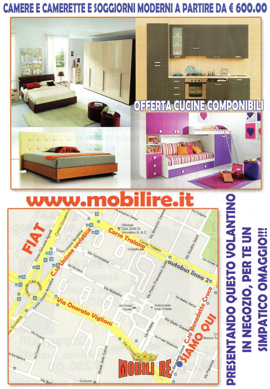 Mobilificio mobili re torino for Mobilifici a torino