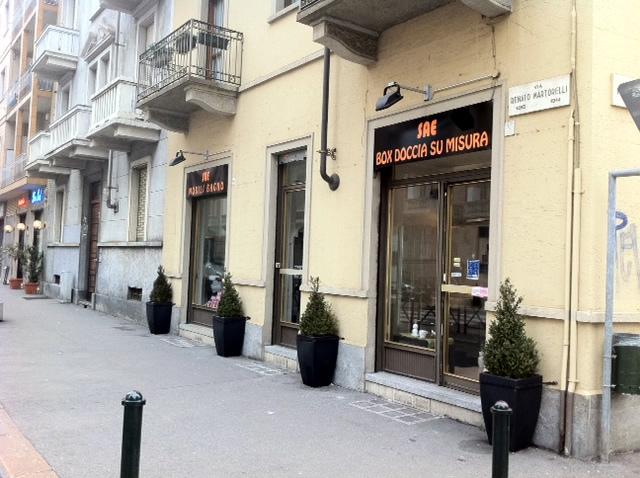 Sae Arredo Bagno Torino.Sae Arredo Bagno